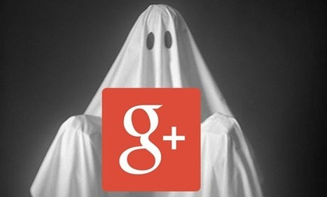 Google Plus Ghost Town : My Open Letter To The Misguided Reporters | The Perfect Storm Team | Scoop.it