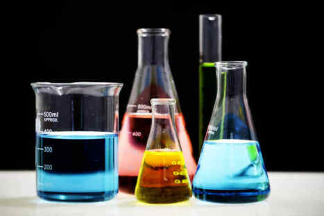 Chemical Sourcing In India: Things You Need To Know | wesrch | Scoop.it