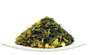 Buy Mango Green Tea - GreenHillTea   Green Tea   Scoop.it