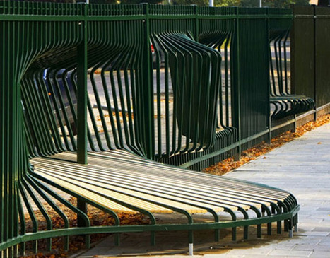 monumental hot UK Fence style | Lovely Image Picture Photo and Wallpaper | Scoop.it