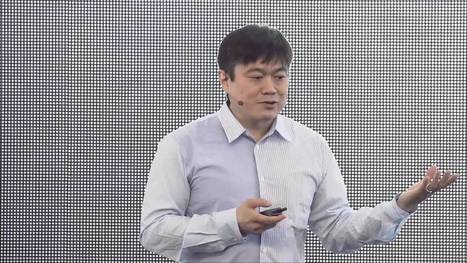 Why Bio is the New Digital - Joi Ito keynote - YouTube | leapmind | Scoop.it