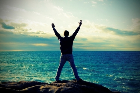 10 Things We All Need To Stop Believing & What To Do Instead | Happiness is THE Journey - Le bonheur, c'est LE voyage | Scoop.it