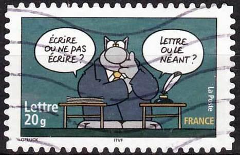 Sarkozy, la lettre et le néant | 694028 | Scoop.it