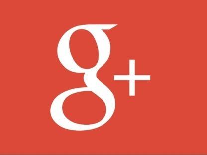 Nueva extensión de escritorio para Hangouts y Google+ Encuestas   Seo, Social Media Marketing   Scoop.it