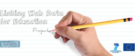 LinkedUp: Linking Web Data for Education   Educación flexible y abierta   Scoop.it