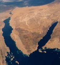 Sinai gold that could bring Egypt billions | Égypt-actus | Scoop.it