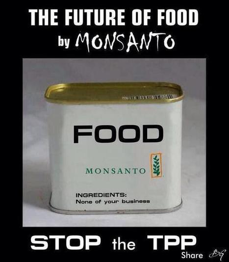Tweet from @RCdeWinter | Monsanto Sucks | Scoop.it