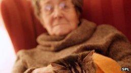 Social isolation 'increases death risk in older people' - Digital Content Magazine | ASR Digital Consultants | Scoop.it