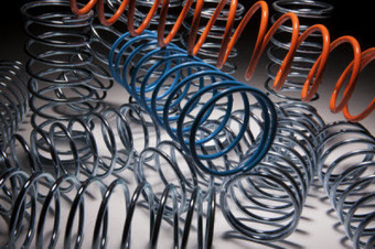 Understanding the Functionality & Applications of Compression Springs | Marshall Spring Manufacturing Blog | Marshall Springs | Scoop.it