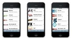 Você pode ver TV ao vivo no seu smartphone ou tablet através deste site   TecnoCompInfo   Scoop.it