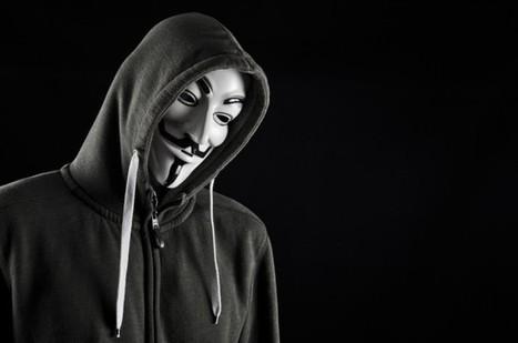 #OpPs : Anonymous s'attaque au site du Parti Socialiste | Communication et réseaux | Scoop.it