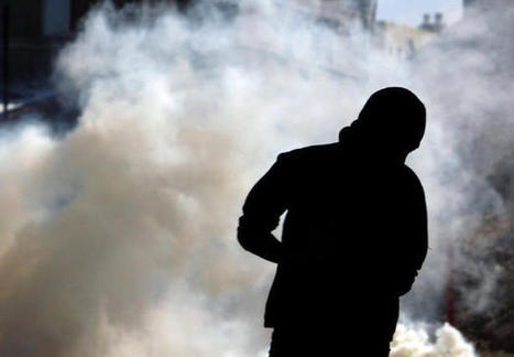 Civilians in the Mist: An Update on the Deadly Effects of Tear Gas | Human Rights and the Will to be free | Scoop.it