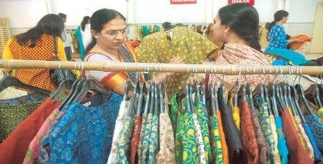 Wearing naturally dyed clothes may boost mental health - Jagran Post | Health | Scoop.it