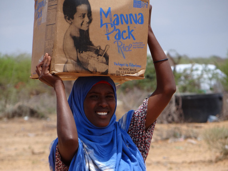 A Darker Side to Food Aid — The International | Microeconomics | Scoop.it