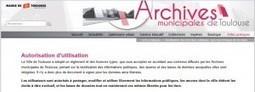 Les archives en open data, une certaine idée du service public | ALMA | Histoire Familiale | Scoop.it