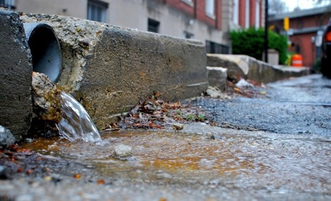 Time To Fight (Again) For Clean Water in Baltimore County   Suburban Land Trusts   Scoop.it