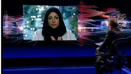 BBC News - Hardtalk - Maryam Al-Khawaja: 'double standards' towards human rights in Bahrain. | Human Rights and the Will to be free | Scoop.it