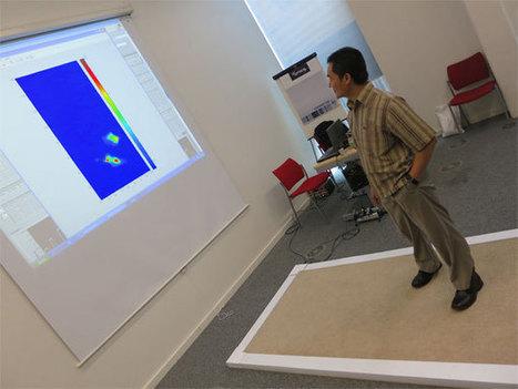 'Magic Carpet' could predict and detect falls   eSalud Social Media   Scoop.it