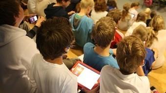 Ny teknologi i skolen - NRK – Rogaland | Skolerelaterte artikler | Scoop.it