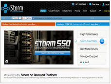 Storm On Demand | Storm On Demand Review - Cloudreviews | Best Cloud Hosting - Cloud Hosting Providers | Scoop.it