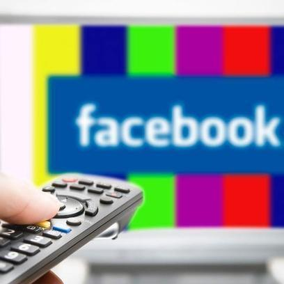 Facebook Wants to Go Deeper Into TV Recommendations   All things Content   Scoop.it