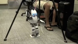 This AI robot learns better by acting like a child | Big and Open Data, FabLab, Internet of things | Scoop.it