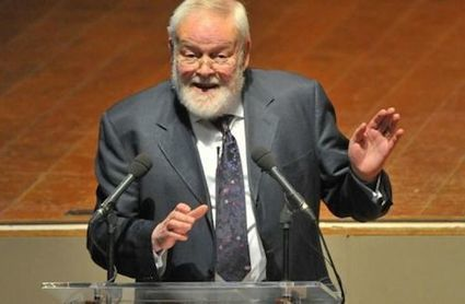 Poetry Foundation: Belfast Honors Michael Longley | The Irish Literary Times | Scoop.it