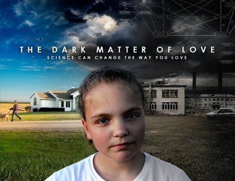 Sarah Mccarthy The Dark Matter Of Love | AIDY Reviews... | Scoop.it