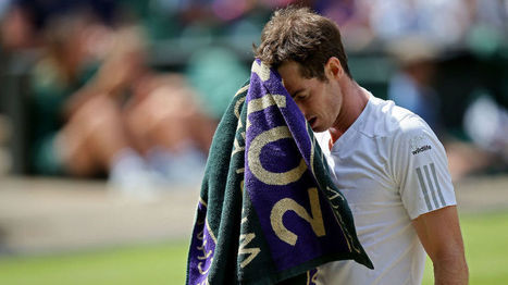 Murray slips to lowest ranking in six years | ROLAND GARROS | Scoop.it