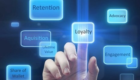The New Science behind #Customer #Loyalty | UX & Web Design | Scoop.it