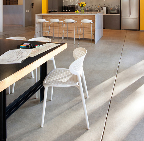 14 Killer Office Interior Design Projects with Images | Things to know | Scoop.it