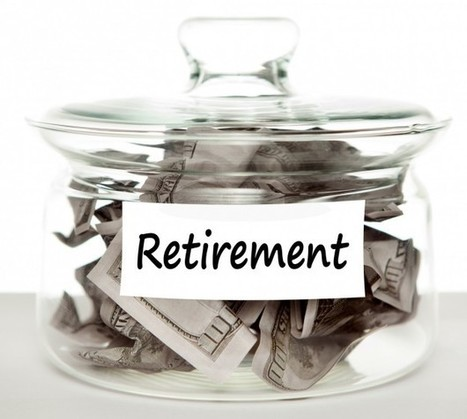 Rethinking The 4 Percent Rule For Retirement | Social Security and Income Planning | Scoop.it