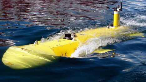 Cartografían las fallas del Mar de Alborán para evaluar los riesgos geológicos - RTVE.es | Nuevas Geografías | Scoop.it