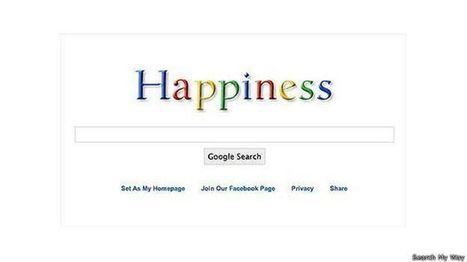 Poderia o Google oferecer a 'fórmula da felicidade'? Sim e não. - BBC Brasil | Motivação | Scoop.it