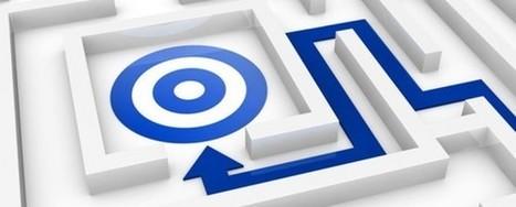 Comment l'assurance évolue avec le numérique, témoignage de Marie Content | Assurances | Scoop.it