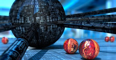 El tráfico de Internet se multiplicará por dos en España para 2019 | Educación a Distancia (EaD) | Scoop.it