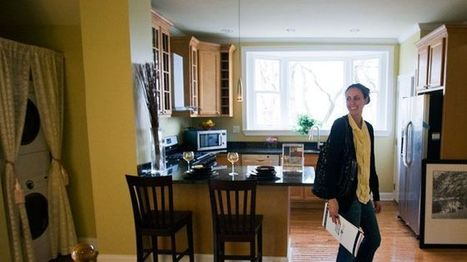 First-Time Homebuyers: Don't Make these Mistakes | Mortgages | Scoop.it