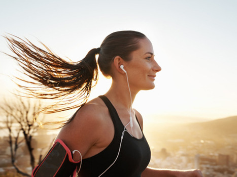 Is exercise damaging your breasts? - Lifestyle - NZ Herald News | Physical and Mental Health - Exercise, Fitness and Activity | Scoop.it