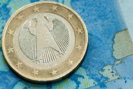Germany's Bundesbank opens up to Quantitative Easing (QE) | aufgemerkt | Scoop.it