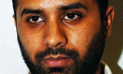 Manchester Al Qaida Terrorist Recalled To Prison | Race & Crime UK | Scoop.it