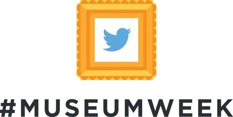 #MuseumWeek | Twitter | educARTE | Scoop.it