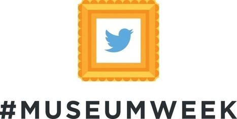 #MuseumWeek | Twitter | educARTE | Scoop.it