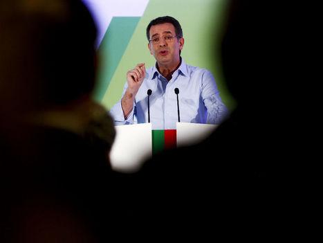 Seguro: governo está a «negociar nas costas dos portugueses» | Democracia em Portugal | Scoop.it