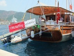 Yacht Charter Information for Chartering from  Turkey | Yacht Charter & Blue Cruise Destinations | Scoop.it