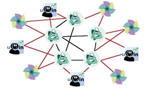 Découvrez les monnaies libres et uCoin | Libre de faire, Faire Libre | Scoop.it