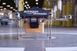 Futuros operadores de drones já se especializam em universidades | Geoprocessing | Scoop.it