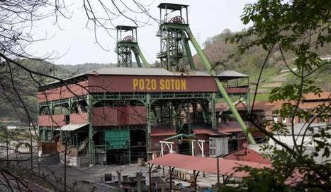 El Principado inicia los trámites para declarar el pozo Sotón bien de ... - La Nueva España   Patrimonio Industrial Asturias   Scoop.it