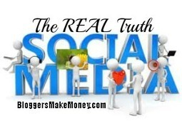 The Real Truth About Social Media Marketing Updates | Social Media Tips | Scoop.it