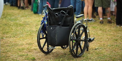 This Veteran Has Been Waiting 5 Months For The VA To Get Him His Wheelchair   Veterans Affairs and Veterans News from HadIt.com   Scoop.it