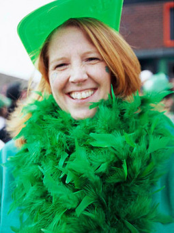 St. Patrick's Day Traditions | Girlfriends' Hub | Scoop.it